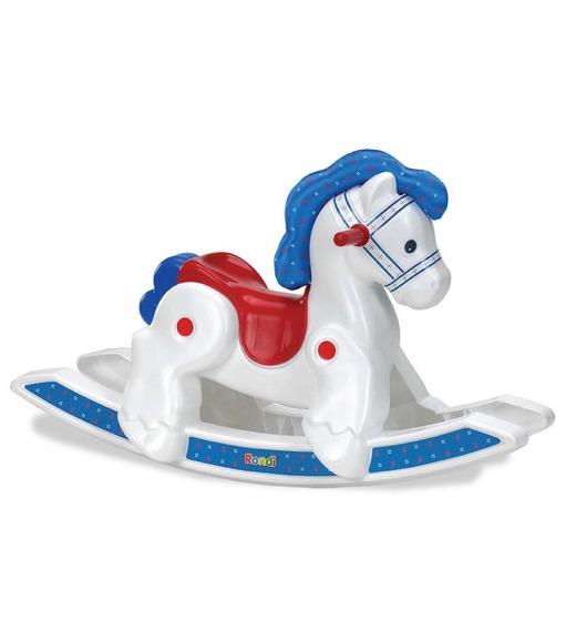 Mecedor Caballito Rocking Pony Original Rondi 3050
