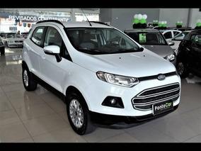 Ford Ecosport 2.0 Se 16v Flex 4p Powershift