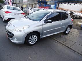 Peugeot 207 Xr Sport 1.4/8v Flex 2009