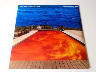 Vinilo Red Hot Chili Peppers / Californication / Sellado