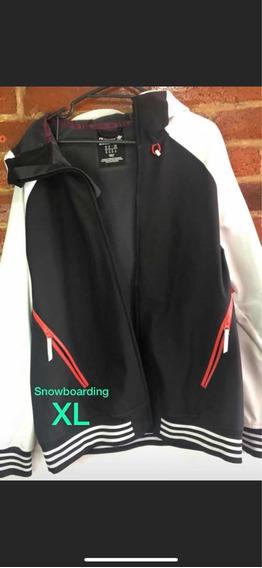 Chamarra Snowboarding adidas Originals