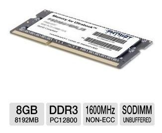 Memoria 8 Gb Dell Inspiron 11 3147 3148 3152 3153 3162 3168