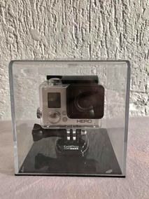 Gopro Hero 3 White Edition + Brinde