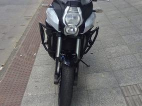 Versys 1000 Moto Nova Sem Detalhes