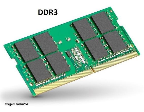 Memória Ram 4gb Ddr3 1600mhz 12800 Ramaxel Garantia De 1 Ano