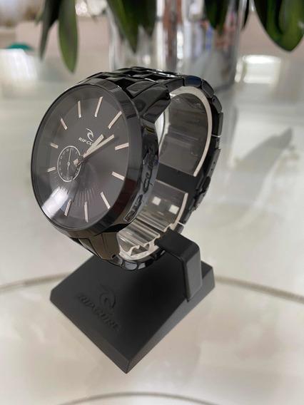 Relógio Rio Curl Detroit Black