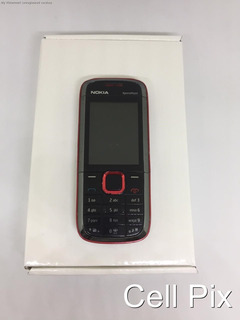 Nokia 5130 - Só Funciona Vivo, 2 Mp, Fm, Bluetooth - Usado