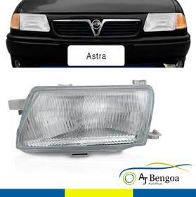 Farol Chevrolet Astra 1995 1996 1997 1998 Esquerdo Novo