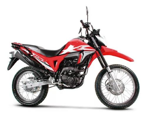 Honda Xr 190 100% Financiada