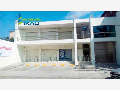 Imagen 1 de 12 de Oficina Comercial En Renta Túxpam De Rodríguez Cano Centro