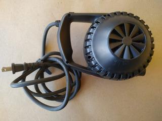 Bomba De Ar Eletrica Quickpump Coleman 120v 170w
