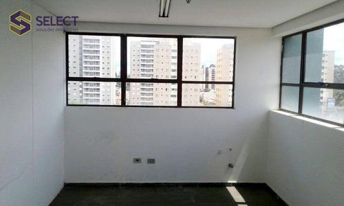 Sala À Venda, 70 M² Por R$ 350.000,00 - Rudge Ramos - São Bernardo Do Campo/sp - Sa0054