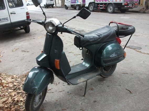 Vespa Piaggio 98