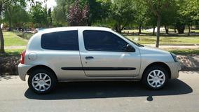 Vendo Renault Clio 2 3ptas, 2012 Excelente