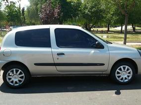Vendo Renault Clio 2 3ptas, 2012 Oportunidad