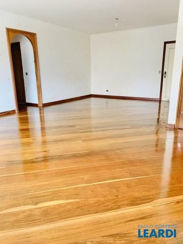 Imagem 1 de 15 de Apartamento - Sumaré  - Sp - 643175