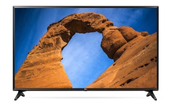 Tv Lg 43 Pulgadas Smart Tv Full Hd 400v Modelo 43lk5700