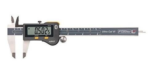 Fowler Acero Inoxidable Ultra Cal 5 Electronic