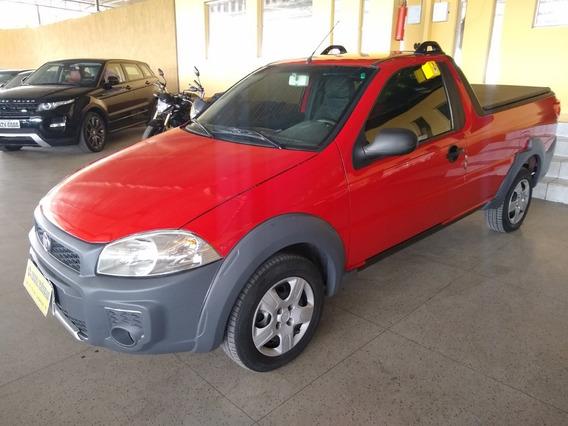Fiat / Strada Working Cs 1.4 2/p