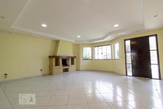 Casa Em Condomínio Com 4 Dormitórios E 2 Garagens - Id: 892954556 - 254556