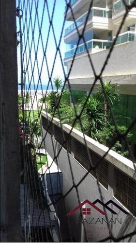 Apartamento 02 Dormitorios - Gonzaga - Santos - 1304