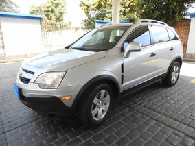 Chevrolet Captiva Sport At 2400 5p 4x2