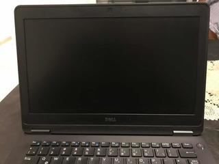 Dell Latitude E7270 I5 8gb Ram Ssd256gb