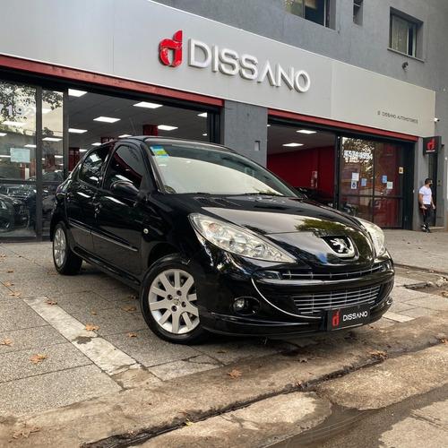 Peugeot 207 1.6 Feline M/t 2013 Dissano Automotores