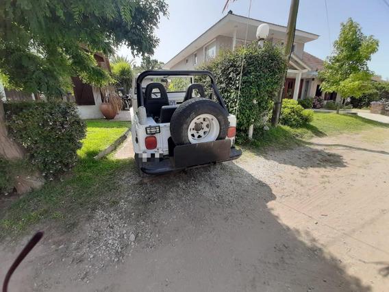 Jeep Jeep Jeep Otro Mod. Jeep 4x4 Otro Modelo