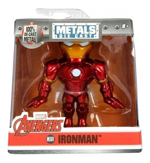 Figura Metals Marvel 7 Cm