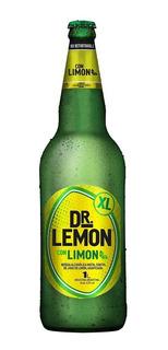 Dr. Lemon Con Limón 1 Litro - Sin T.a.c.c.