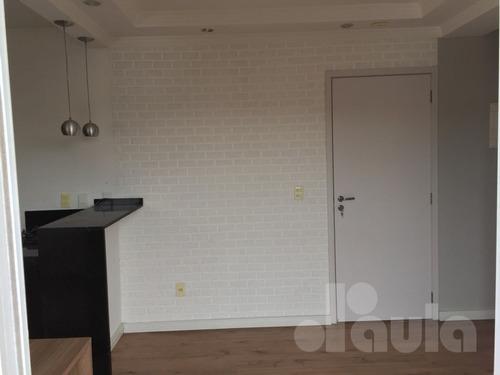 Imagem 1 de 14 de Apartamento Estrada Da Cata Preta Com 47m² - 1033-11023