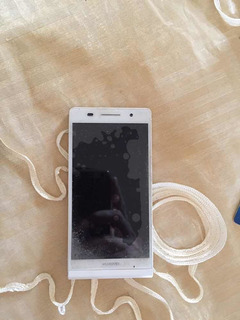 3/4 Huawei P6