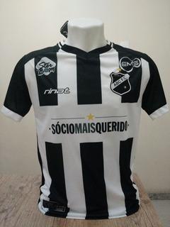 Camisa Do Abc - Nova - Frete Grátis