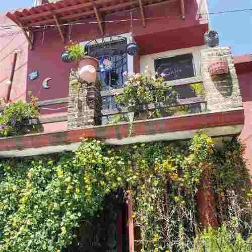 Casa Sola En Venta En Lomas De San Francisco Tepojaco, Cuautitlán Izcalli, México