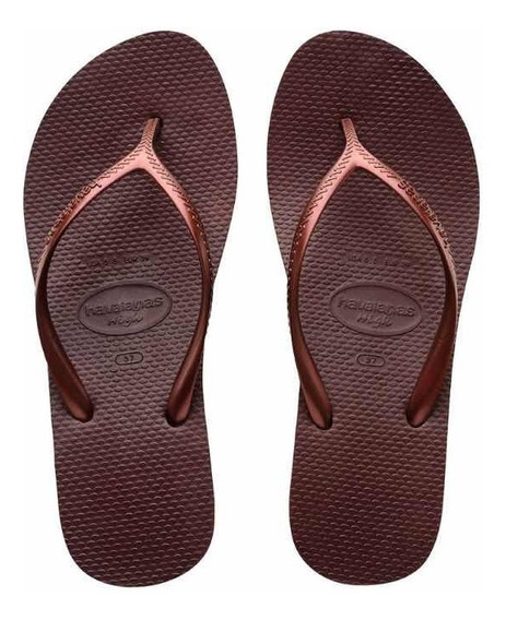 Ojotas Havaianas Originales High Fashion