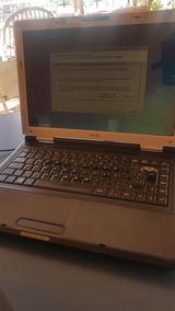 Notebook Cce Info Wm52c - Com Defeito