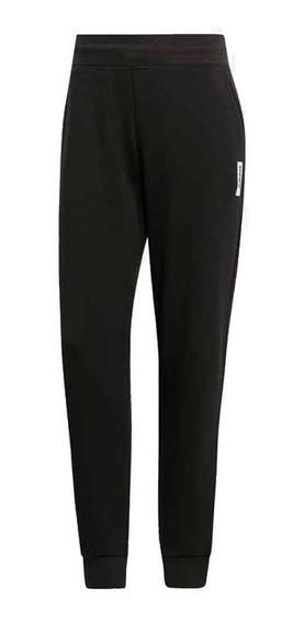 adidas Pantalón Mujer - W Bb Tp Black