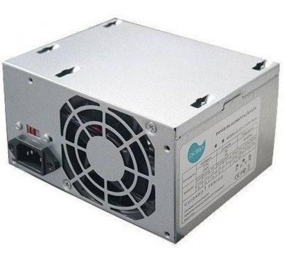 7 Fonte Atx Fortrek 350w Nominal 200w Real Nfe