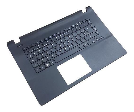Carcaça Superior Acer E15 Es1-511 Es1-520 Es1-521 Es1-522