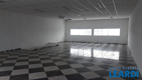 Imagem 1 de 3 de Comercial - Vila Santa Cruz (zona Leste) - Sp - 640534