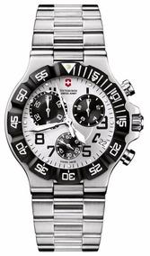 Relógio Masculino Victorinox 241339 Summit Xlt Chrono