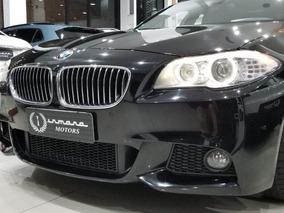 Bmw 535i 3.0 Sedan 6 Cilindros 24v Turbo Gasolina 4p