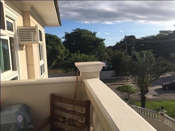 Apartamento Em Itaipu, Niterói/rj De 110m² 3 Quartos À Venda Por R$ 620.000,00 - Ap229339
