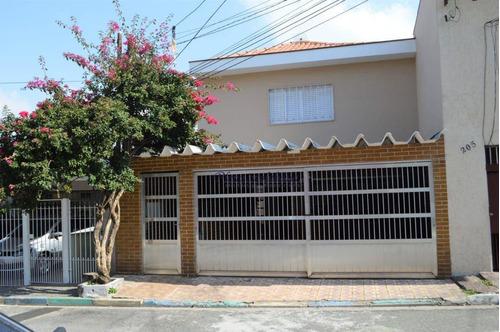 Imagem 1 de 27 de Sobrado Com 5 Dormitórios À Venda, 600 M² Por R$ 691.600,00 - Lauzane Paulista - São Paulo/sp - So0461