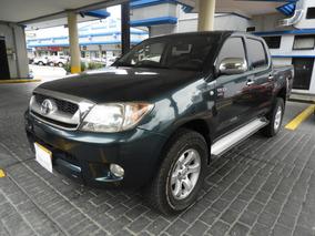 Toyota Hilux 2015 2.7 4x2 Imv Doble Cabina Diesel