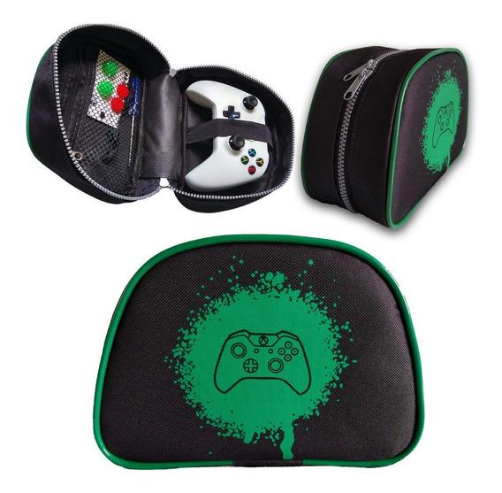 Bolsa Case Para Controle Xbox One Estojo Protetor