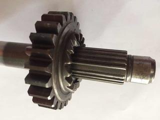 Eixo Pedal Partida C/engr Titan150 Fan 125 Bros150 Ori