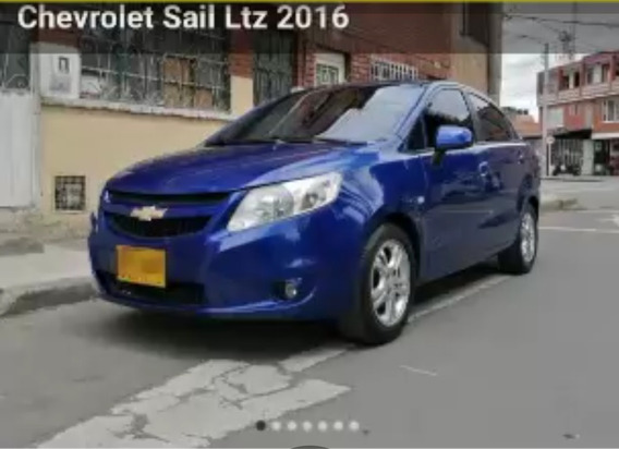 Chevrolet Sail Innoversion