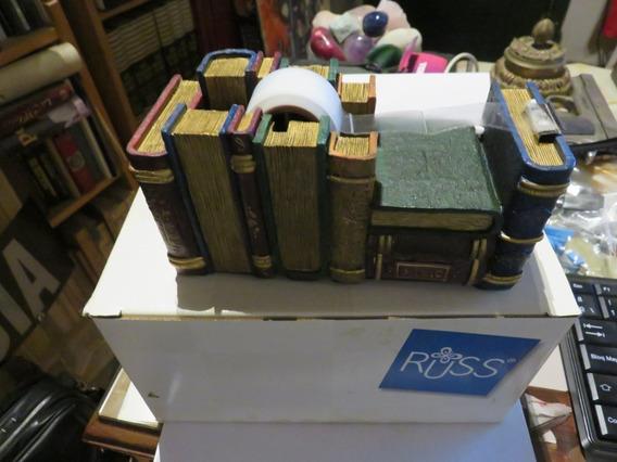 Porta Royo Cinta Para Escritorio En Su Caja